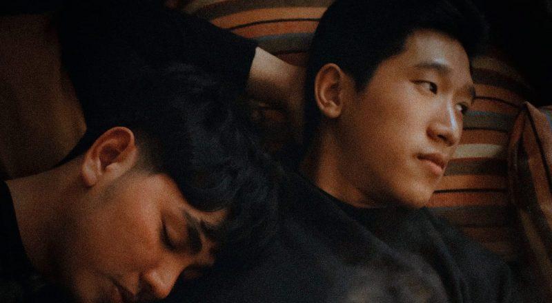 waarom worden aziatische homomannen gehyperseksualiseerd en geobjectiveerd?