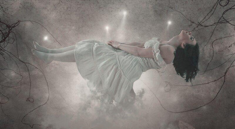 droomtheorie van carl jung (jungiaanse droomtheorie)