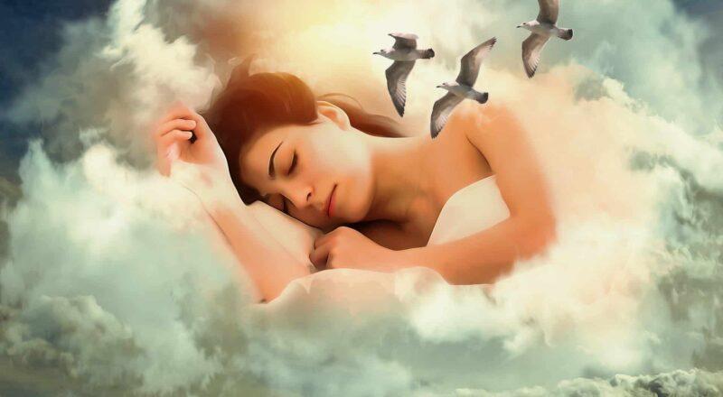 Waarom kan ik me mijn dromen niet herinneren als ik wakker word?