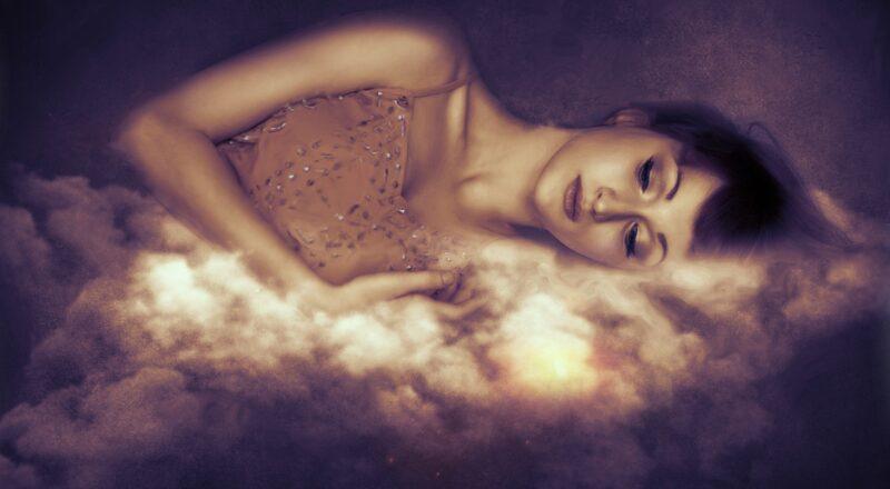 rem-slaap en dromen