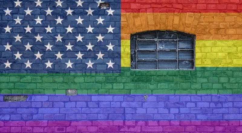 de homorechtenbeweging in de verenigde staten: een korte geschiedenis