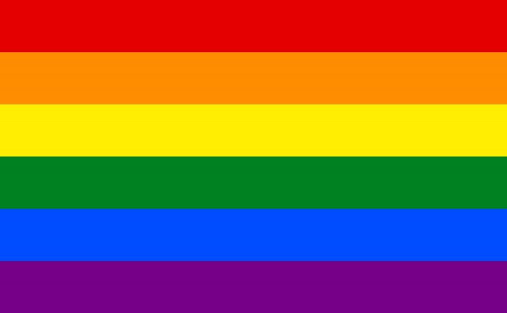 homoseksueel